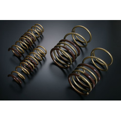 Tein High Tech Springs for Mitsubishi Lancer (2007+)