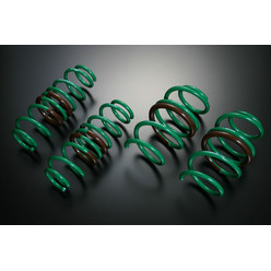 Tein S-Tech Springs for Honda Civic Type R FN2