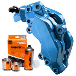 "Foliatec ""GT Blue"" Brake Caliper Paint"
