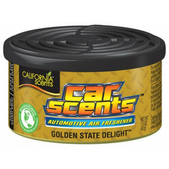 "California Scents ""Car Scents"" - Golden State Delight"