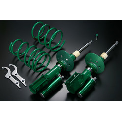 Tein Type HG coilovers for Subaru Impreza GDA / GDB (5x100, 00-05)