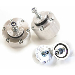 Road Engine and Transmission Mount Pack - BMW E36 E46 Z3 Z4