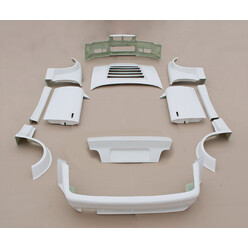 GTR Bodykit for BMW E36 Coupe