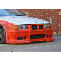 GTR Front Bumper for BMW E36
