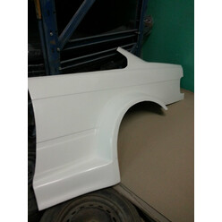 GTR Rear Fenders for BMW E36 Coupe