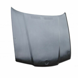 FRP Bonnet for BMW E36 Coupe