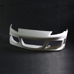 Front Bumper for Mazda RX-8