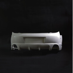 Rear Bumper for Mazda RX-8