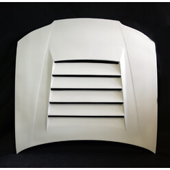 FRP Vented Bonnet for Nissan Silvia S15