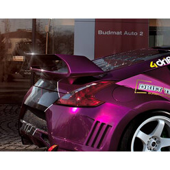 """Amuse Style"" Spoiler for Nissan 370Z"