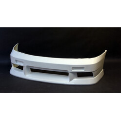"""Uras Style"" Front Bumper for Nissan Skyline R33"