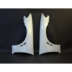Front Wings for Nissan Skyline R33 Spec 1 GTST