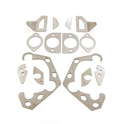 Weld-In Chassis Reinforcement Kit for BMW E36