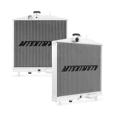 Mishimoto Performance Aluminium Radiator for Honda Civic EK Swap K20