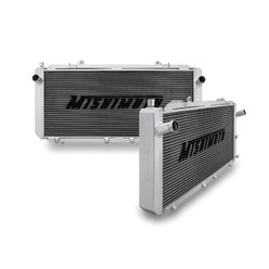 Mishimoto Performance Aluminium Radiator for Toyota MR2 SW20