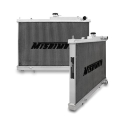 Mishimoto Performance Aluminium Radiator for Nissan Skyline R33