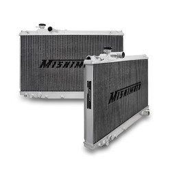 Mishimoto Performance Aluminium Radiator for Toyota Supra MK4