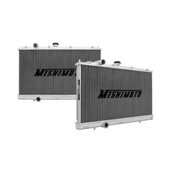Mishimoto Performance Aluminium Radiator for Mitsubishi Lancer Evo 6 (VI)