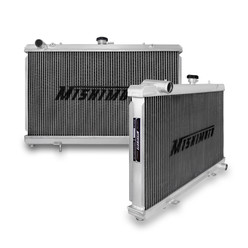 Mishimoto Performance Aluminium Radiator for Nissan 200SX S13 (SR20DET)