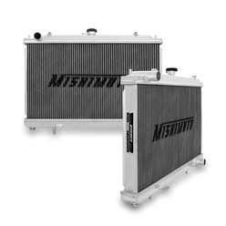 Mishimoto Performance Aluminium Radiator for Nissan 200SX S14 / S14A