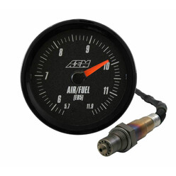 AEM E85 Digital Wideband UEGO AFR Gauge