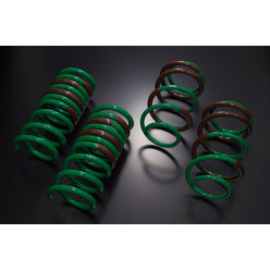 Tein S-Tech Lowering Springs for Ford Mustang (2015+)