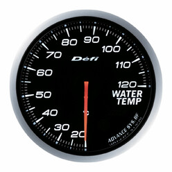 Défi Advance BF Water Temperature Gauge