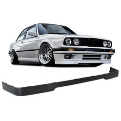 """Motorsport"" Front Bumper Splitter for BMW E30"
