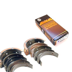 ACL Trimetal Reinforced Main Bearings - Honda H22