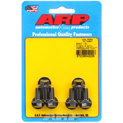 ARP Clutch Bolts for Mini Cooper 1.6L (N12, N14 - M8x125)