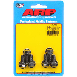 ARP Clutch Bolts for Suzuki M16A (M8x125)