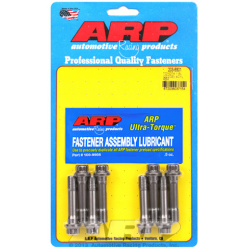 ARP Rod Bolts for Toyota 2ZZ-GE