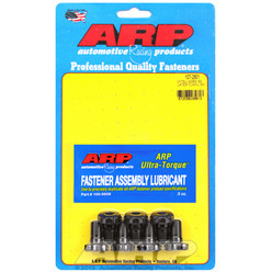 ARP Flywheel Bolts for Mitsubishi 4G63 (93-07, M12X125 - 7-Bolt - Length 21 mm)