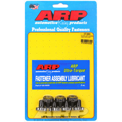 ARP Flywheel Bolts for Mitsubishi 4G63 (96-07, M12X125 - 7-Bolt - Length 15 mm)
