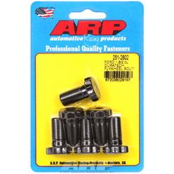 ARP Flywheel Bolts for Ford Duratec 1.8L & 2.0L (M12x100 - Length 25 mm)