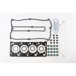 Cometic Reinforced Gasket Set - Top End - Ford Zetec 2.0L (98-04)