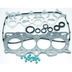 Cometic Reinforced Gasket Set - Top End - Honda B20B4/Z2 Non-VTEC (97-01)