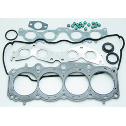 Cometic Reinforced Gasket Set - Top End - Toyota 5S-FE (90-97)