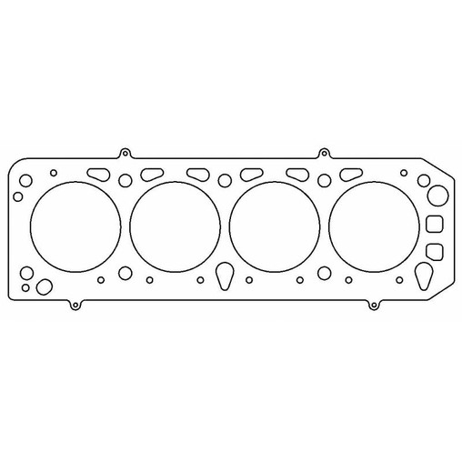 Cometic Reinforced Head Gasket for Ford Cosworth YB 2 0L DOHC