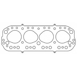 Cometic Reinforced Head Gasket for MG MGA