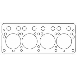 Cometic Reinforced Head Gasket for Triumph 1500cc Spitfire