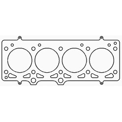 Cometic Reinforced Head Gasket for Volvo B19, B200, B21 (75-95)