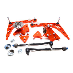 DriftMax Steering Lock Kit for BMW E36