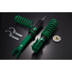 Tein Street Advance Z Coilovers for Mitsubishi Lancer Evo 7 (TÜV)