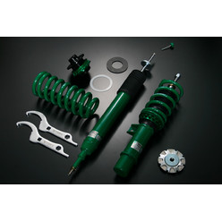 Tein Street Advance Z Coilovers for BMW 1 Series E87 (04-11)