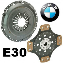 Sachs Uprated Paddle Clutch Kit for BMW E30 / M3 / 320is / 325i / 325ix