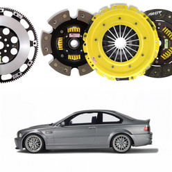 ACT Reinforced Clutches for BMW M3 E46