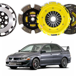 ACT Reinforced Clutches for Mitsubishi Lancer Evo 8 (VIII)
