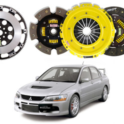 ACT Reinforced Clutches for Mitsubishi Lancer Evo 9 (IX)