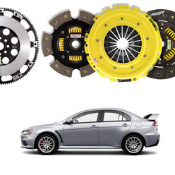 ACT Reinforced Clutches for Mitsubishi Lancer Evo 10 (X)
